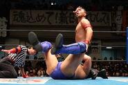 NJPW Road to The New Beginning - Night 3 3