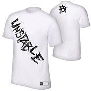 Dean Ambrose Unstable T-Shirt