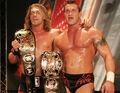 Edge & Randy Orton