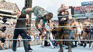 WrestleMania 33.11