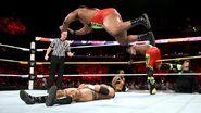 September 14, 2015 RAW.3