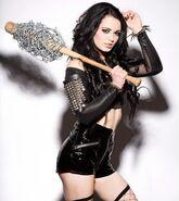 Extreme Rules 2014 Divas - Paige.4