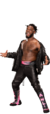 Rich Swann Stat Photo