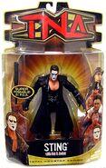 TNA Wrestling Impact 5 Sting