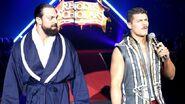 WrestleMania Revenge Tour 2013 - Liège.13