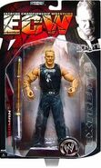 ECW Wrestling Action Figure Series 1 Sandman