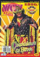 WCW Magazine - October 1996