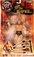 WWE Off The Ropes 1 Brock Lesnar