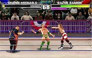 WWF- Wrestlemania1995 - Midway Games (1)