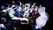 WrestleMania Revenge Tour 2015 - Toulouse.19