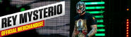 Rey Mysterio merch