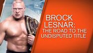 WWE Network Collections - Lesnar