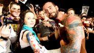WWE WrestleMania Revenge Tour 2012 - Stuttgart.15