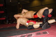 Death before Dishonor V (Night Two) 4