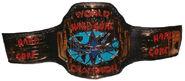 WCW Hardcore Championship TV