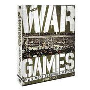 WCW War Games WCW's Most Notorious Matches DVD
