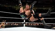 WWE Roadblock 2016.12