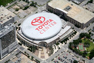 022 toyota center