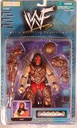 WWF Stomp 3 Kane