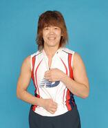 Akiko Narikuni