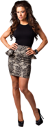 Brooke Tessmacher 5 CutByJess 28May2013