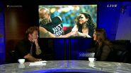 Chris Jericho Podcast Stephanie McMahon.00009