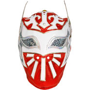 Sin Cara Red Replica Mask
