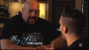 The Big Show (WWE Superstar Ink) 2