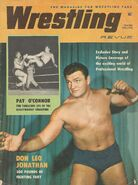 Wrestling Revue - Spring 1981