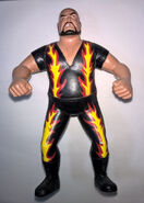 Wrestling Superstars 5 Bam Bam Bigelow