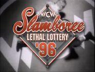 Slamboree 1996 2
