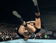 Survivor Series 2005.4