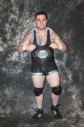 Brad Hollister - 6319-L