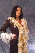Miss Natural Ring Robe