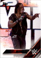 2016 WWE (Topps) R-Truth 37