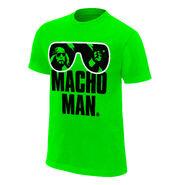 Randy Savage shirt 7