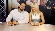 WrestleMania 30 Axxess Day 4.16