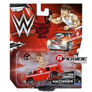 Dean Ambrose - WWE Nitro Machines
