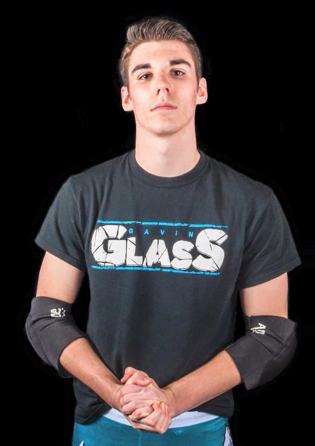 Gavin Glass Wiki