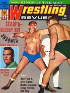 Wrestling Revue - November 1969