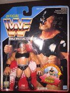 WWF Hasbro 1993 The Warlord