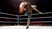 WrestleMania Revenge Tour 2013 - Lodz.3