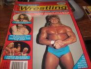 New Wave Wrestling - February 1993
