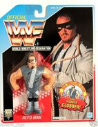 Repo Man (WWF Hasbro 1992)