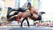 SummerSlam 2013 Axxess day 1.3