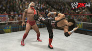WWE 2K14 Screenshot.122