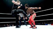 WWE World Tour 2013 - Rouen.3