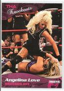 2009 TNA Knockouts (Tristar) Angelina Love 1