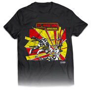 Kevin Steen Cannon Ball T-Shirt
