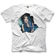 Aspyn Rose Chibi Mermaid Shirt